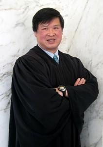 Judge Denny Chin