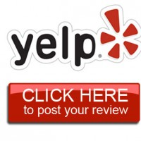 "California ""Yelp"" Bill, Guarantees Right to Post (Non-Defamatory) Reviews"