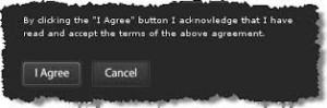 clickwrap