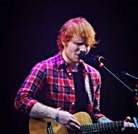 """Ed Sheeran Should Settle """"Lets Get It On"""""""