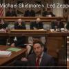 A Few Observations From the Ninth Circuit En Banc Argument in Skidmore v. Led Zeppelin