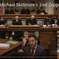 A Few Observations From the Ninth Circuit En Banc Argument in Skidmore v. Led Zeppelin